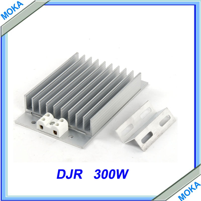 Free Shipping DJR Ohmic Heater 300W Aluminum Alloy Heating Element Electrical Heater Industrial Resistance Heater free shipping ceramic band heater 130 75mm 220v 1500w industrial heating element