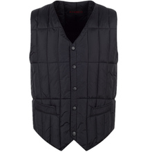br black 2018 Winter Warm Men Vest Causal Down cotton Padded Sleeveless Jacket Outerwear V-Neck Male Waistcoat Plus Size S-4XL все цены