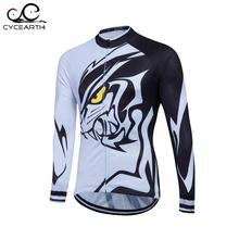Fastcute 2016 cycling clothing Quick-dry Long Sleeve cycling jersey ropa ciclismo bike clothes breatheable shirt F2016203