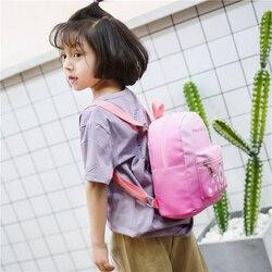 Ortopedyczne tornistry dla dziewcząt Mochila Escolar Menina dziewczyny torba szkolna s Plecak Szkolny torba szkolna Mochilas Escolares infantylne 5