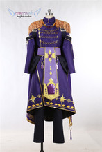 IDOLiSH7 Yotsuba Tamaki Cosplay Carnaval Kostuum Halloween Kerst Kostuum