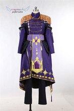 IDOLiSH7 Yotsuba Tamaki, nowa zelandia Cosplay karnawał kostium Halloween boże narodzenie kostium