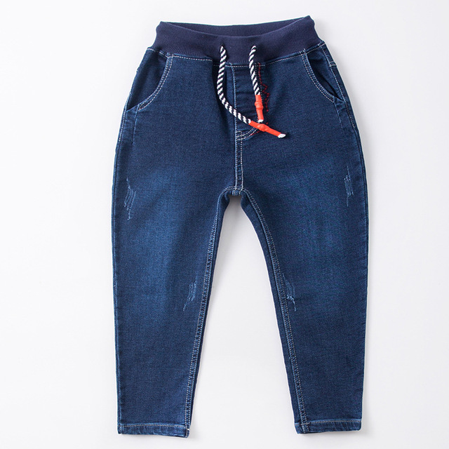 Pepe Jeans Toddler Girl Jean Pants Fashion 2017 New Arrival Kids Trousers NZK0018