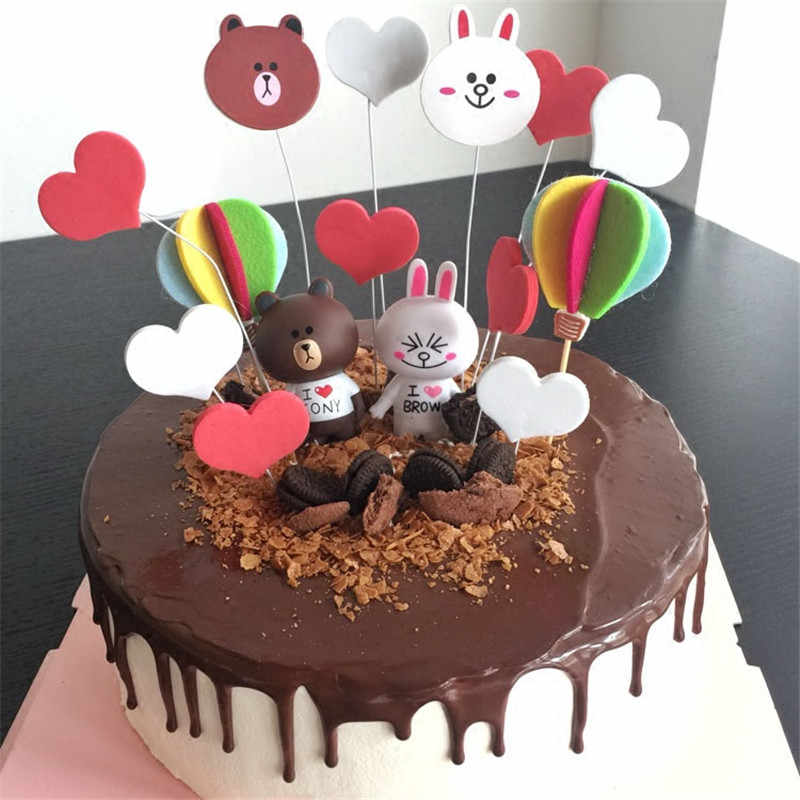 Strange Toys For Baby Boy Birthday Cake Topper Rabbit Toy Cake Decorating Funny Birthday Cards Online Fluifree Goldxyz