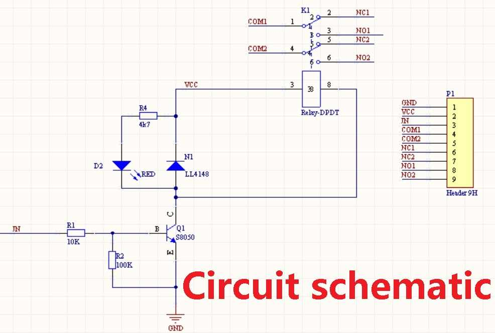 Float Switch Dpdt Relay Wiring Diagram Wiring Diagram