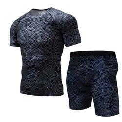 2017 men s suit 3d printed t shirt men short sleeved t shirt compressed clothes quick.jpg 250x250