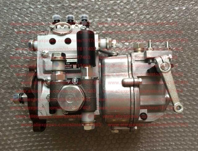 3i306  31306  Wuxi Weifu Injection Pump  Yangdong Diesel