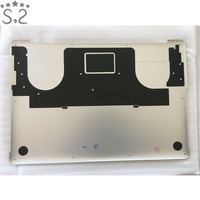 New Original For Macbook Pro Retina 15 A1398 Bottom Case Lower Cover Case Replacement 2013 2015 ME293 ME294