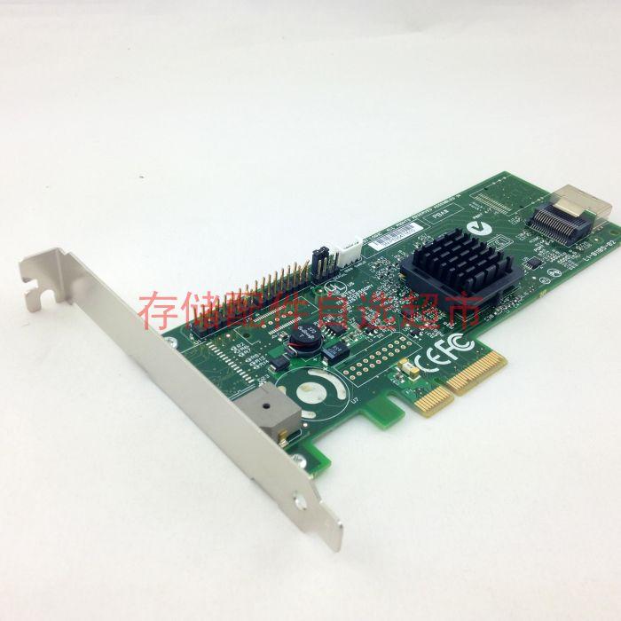 8204elp - RaidStorage Avago  LSI MegaRAID SAS 8204ELP LSI00132 4 Port  NO Cache PCI-e x4 Controller Card