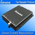 Новый 900 мГц 1800 мГц усилитель сигнала Repetidor де Sinal де GSM DCS мобильный телефон ретранслятор GSM 900 1800 двухдиапазонный усилитель сигнала