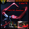 For Dukati STREETFIGHTER S STREETFIGHTER 848 M900 M1000 7 8 22mm CNC Motorcycle Handlebar Brake Clutch