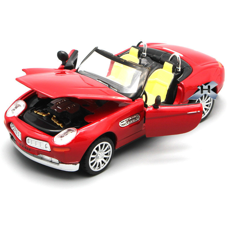 Aliexpress.com : Buy 1:32 For B.MW Super Racing Car Model