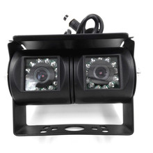 CARMOUR 24V Bus Truck Rearview font b Camera b font Reversing Backup CMOS font b Camera