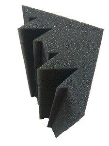 Image 4 - 16 шт., бас ловушка, акустические панели, пенопластовая музыкальная обработка для студии, Лучшая цена
