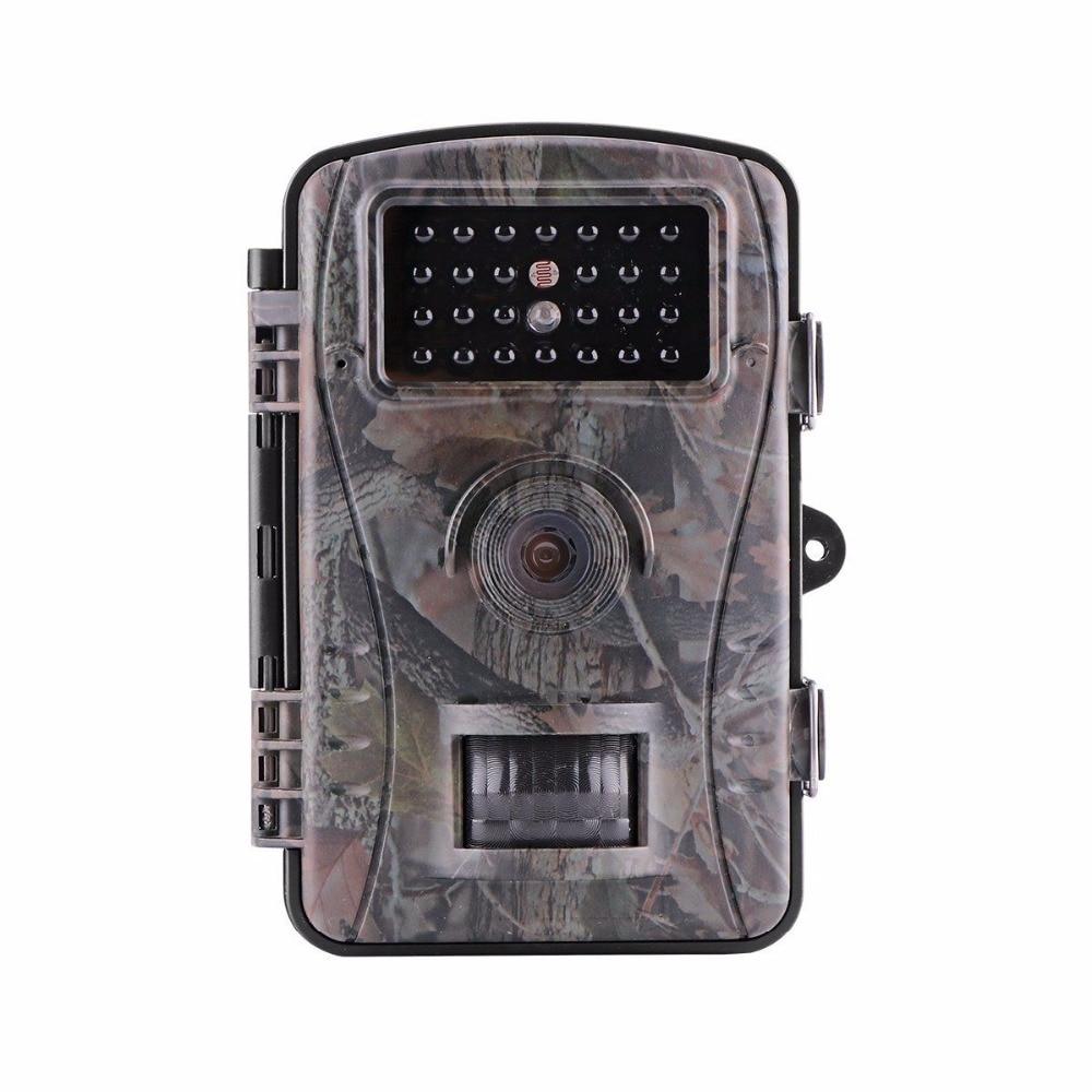 Tensdarcam Hunting Camera Night Vision 940NM Infrared Game Wildlife Cameras Animal Photo Trap Trail Camera