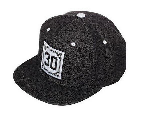 Girls  generation SNSD Yoona Sunny IU 30 black cap snapback hat summer  unisex number 30 baseball cap kpop fashion k pop apparel-in Visors from  Apparel ... 08850fcf0a3