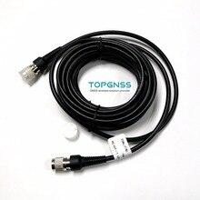 5,0 м Длина RTK GNSS Антенна TNC male-TNC male соединительный кабель, RTK антенна
