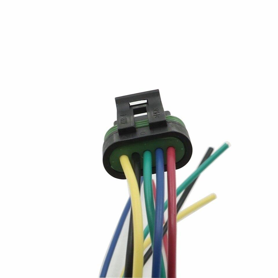 1985 camaro wiring harness mass air flow maf sensor pigtail wiring harness for 1985 1989  mass air flow maf sensor pigtail wiring