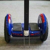 15 pollici Auto Bilanciamento Scooter Elettrico A Due Ruote Intelligente Più hoverboard gyropode