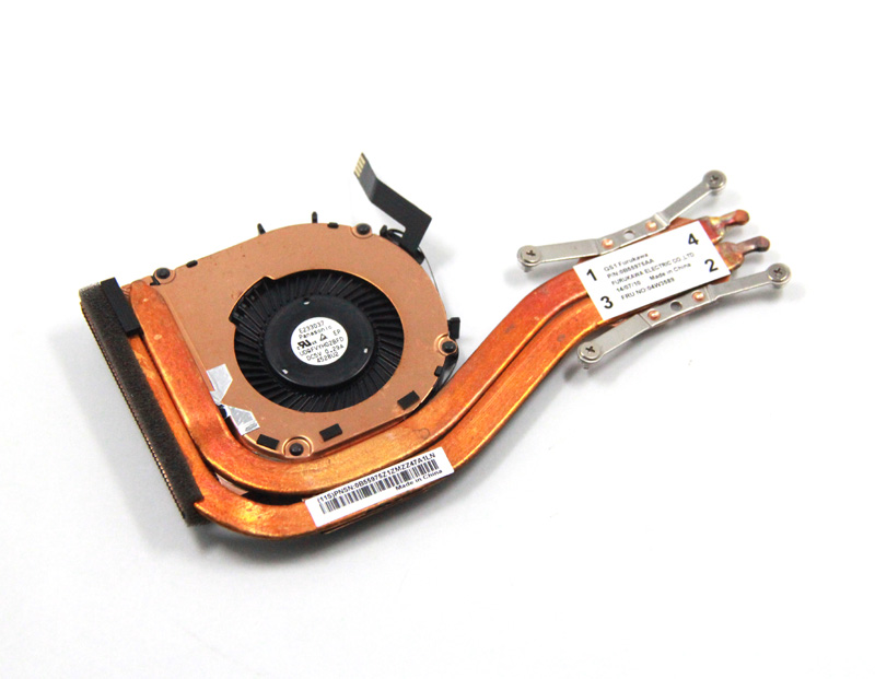 купить New Original Cooling Fan For Lenovo ThinkPad X1 Carbon Cooler Radiator CPU Heasink 04W3589 Independent по цене 1819.27 рублей