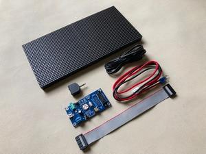 Image 2 - フルカラー RGB 音楽スペクトルオーディオレベル表示アナライザ Vu メーターアンプ