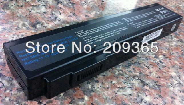 Baterias de Laptop m50s a32-m50 bateria do portátil Modelo Número : N53 A32-m50 M50s N53sv N53t N53ta N53tk