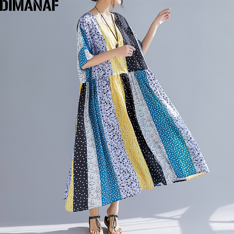 58b2ac8e18148 Worldwide delivery vintage plus size dress 6xl in NaBaRa Online