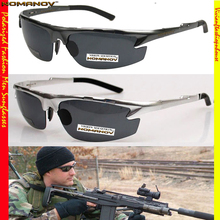 = NOMANOV BRAND = Luxury Special Forces Marine Model Driver's Tac Enhanced Polarized Polaroid Polarised Uv400 Men's Sunglasses