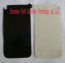 Wholesale 10pcs/lot For Samsung Galaxy Ace S5830 Front LCD Display Touch Screen Digitizer Frame Adhesive Sticker Free Shipping