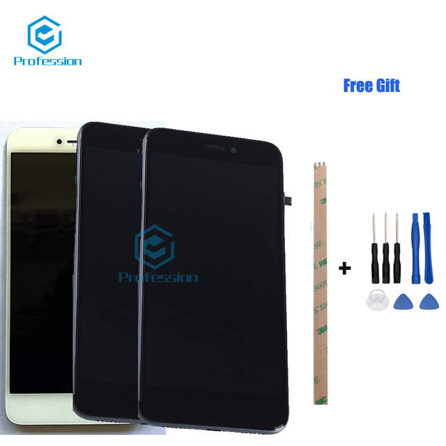 "5.2"" For Original For Huawei P8 Lite 2017 LCD Display+Touch Screen Digitizer Assembly Replacement Glass PRA-LA1 PRA-LX1 PRA-LX3"