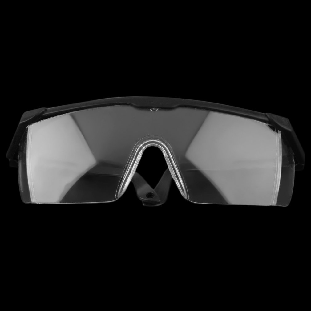 Work Safety Goggles Anti-Splash Wind Dust Proof Protective Glasse Optical For Industrial Splash Research Cycling Eyes Protector