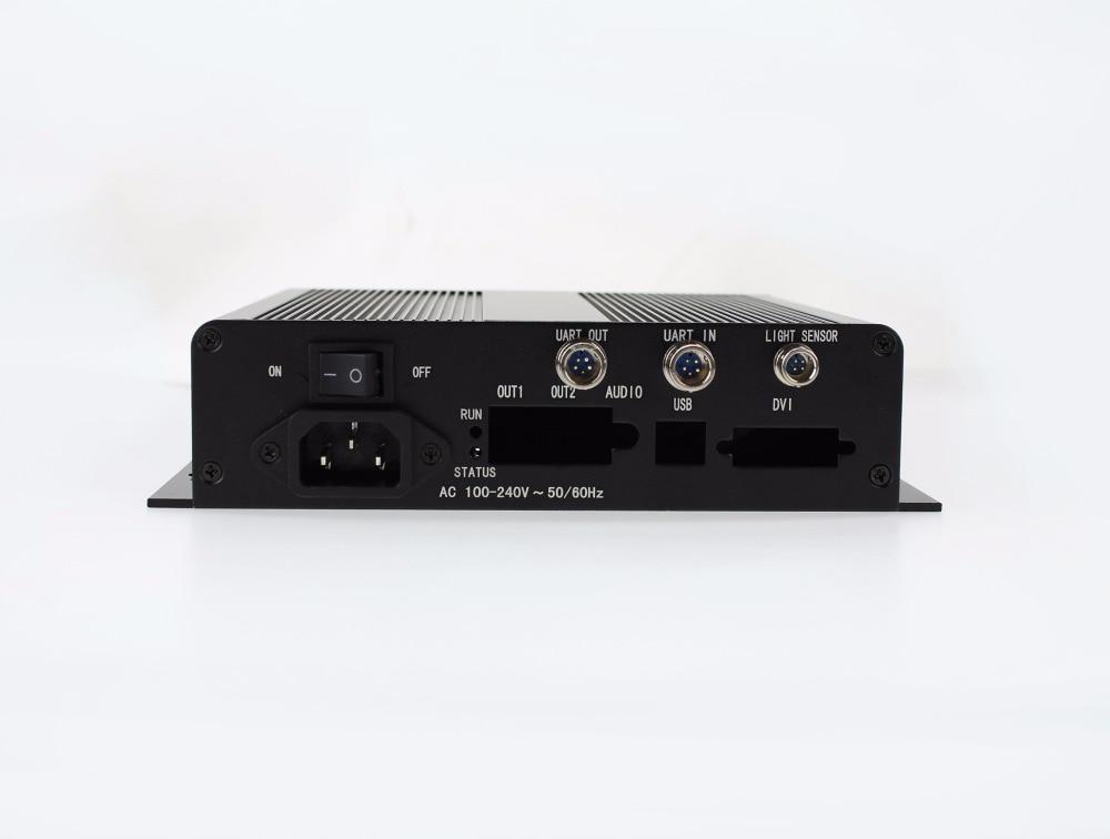 Novastar MSD300 puni colorl LED video zaslon slanjem kartice sinkroni - Kućni audio i video - Foto 4