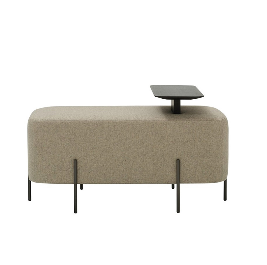 42cm High Ottomans with Mini Table / 90cm Length ершик для унитаза vanstore 11 х 11 х 32 см