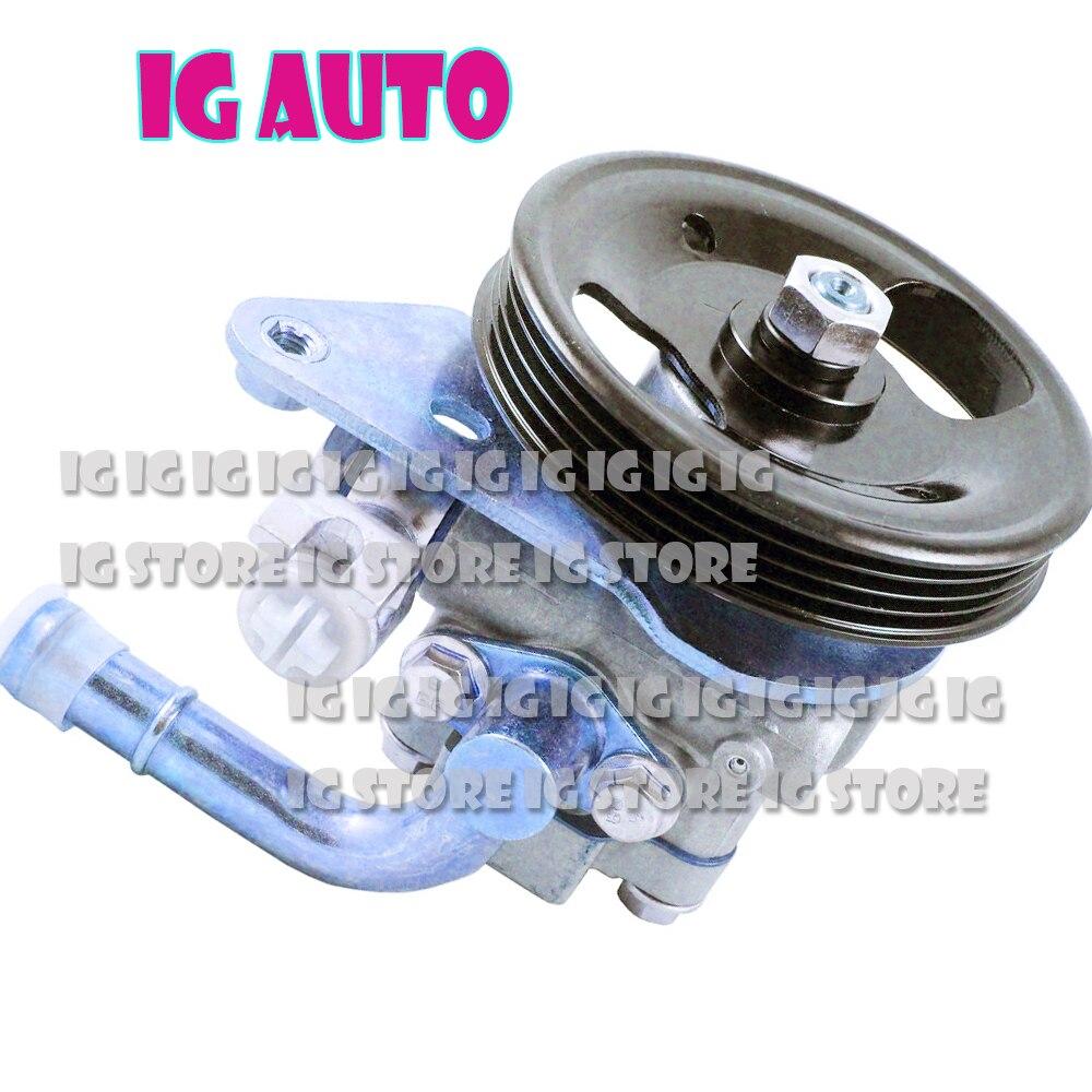 New Power Steering Pump For Car Nissan Maxima 3.5L For Car Infiniti I30 49110-40U1B 49110-40U15  4911040U1B 4911040U15New Power Steering Pump For Car Nissan Maxima 3.5L For Car Infiniti I30 49110-40U1B 49110-40U15  4911040U1B 4911040U15