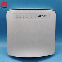 Unlocked Used Huawei E5186 E5186s 61a with Antenna 4G LTE CAT6 300Mbps CPE Wireless Router Gateway Hotspot PK B593,B310,E5172
