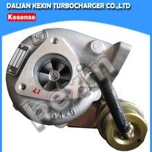 Двигатель TD27 TURBO TD04L 49377-02600 14411-7T600