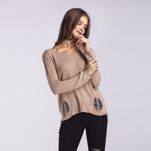 8a634ee67a7dc Buy shredded sweater and get free shipping on AliExpress.com