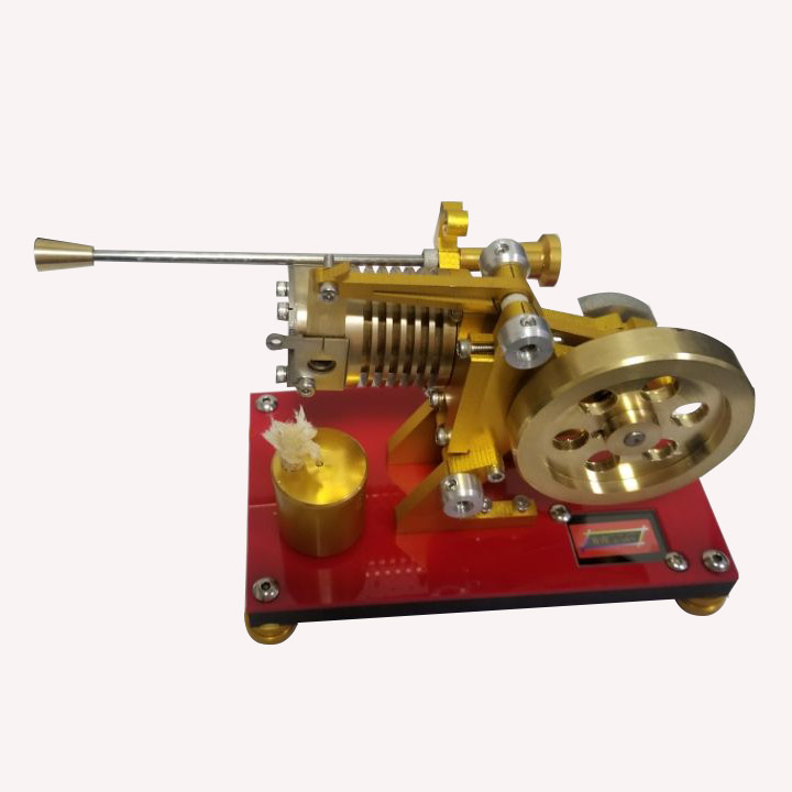 Flame-Absorbing Stirling Engine Micro Engine Creative Gifts Birthday GiftFlame-Absorbing Stirling Engine Micro Engine Creative Gifts Birthday Gift