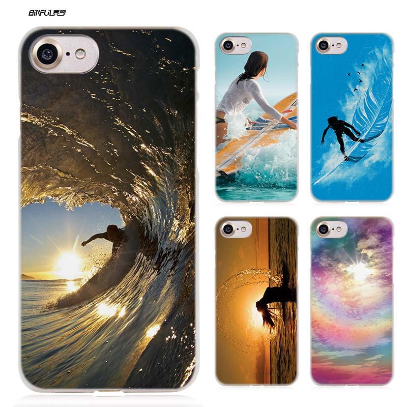 coque iphone x surf