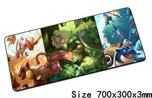 pokemon mousepad best 70x30cm gaming mouse pad gamer mouse mat Gorgeous pad keyboard computer padmouse laptop play mats