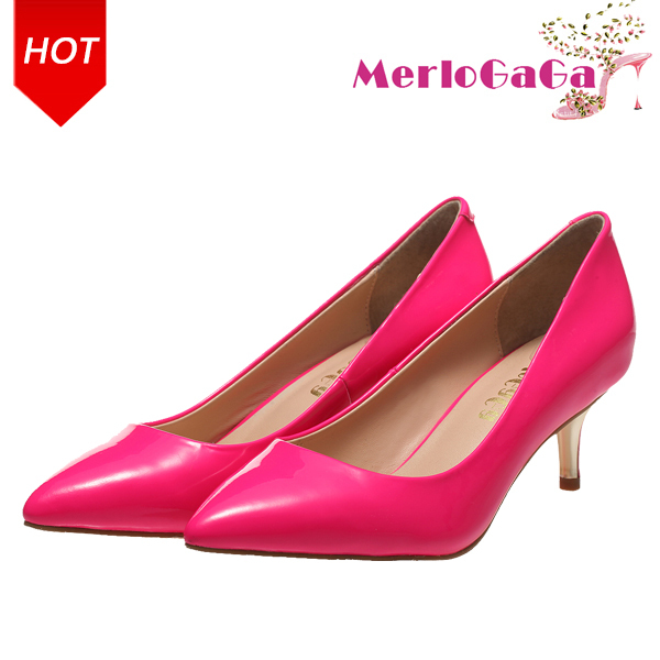 Aliexpress.com : Buy 2015 Fashion Shoes Woman Light Pink