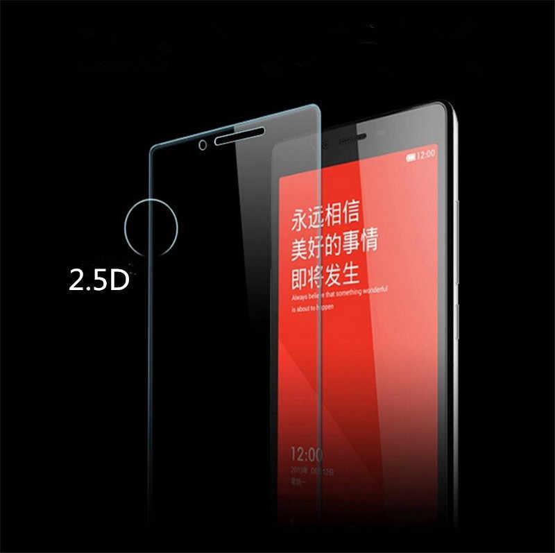 9 H スクリーンプロテクター強化ガラス xiaomi Redmi 5 5A 4X 4A 6A 保護 xiaomi Redmi のため注 3 4 4 × 5 5A Mi8