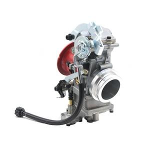 Image 5 - ZSDTRP FCR28 31 33 35 37 39 41mm FCR Keihin קרבורטור FCR39 עבור CRF450/650 FS450 Husqvarna450 KTM מנועים מירוץ טוב כוח