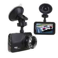 """3.0 """"1080 P Приборную Панель Автомобиля Camera Recorder Видео Монитор, DVR Автомобиля Даш Cam"""