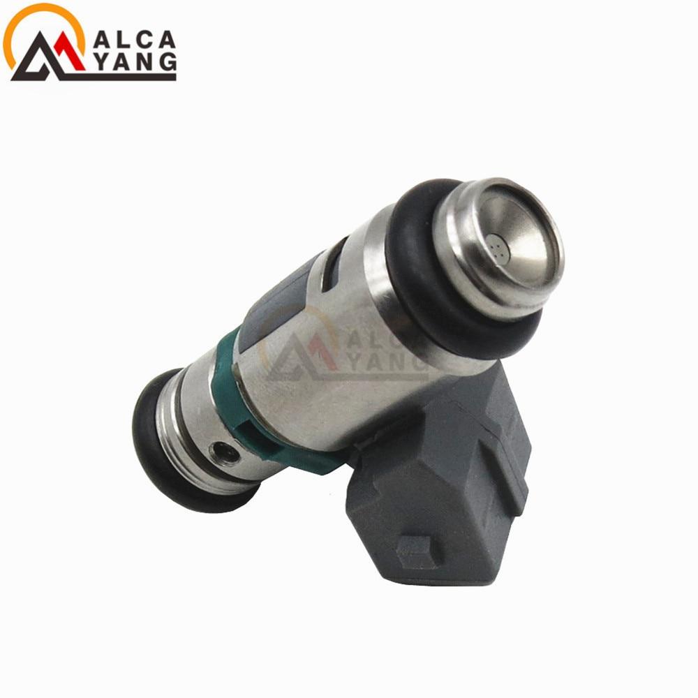 4PCS Fuel injector for RENAULT CLIO 2 Laguna Megane Scenic Thalia 1 4 1 6 iwp143