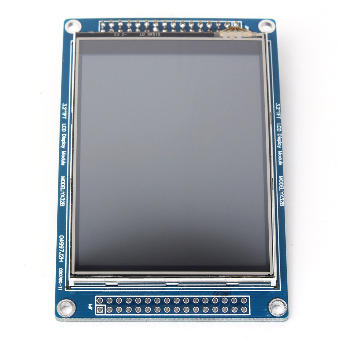 3.2 Inch ILI9341 TFT LCD Display Module Touch Panel For Arduino