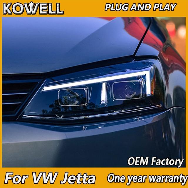 2014 volkswagen jetta headlights