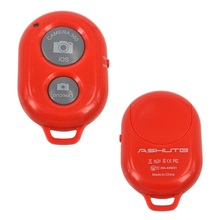 Selfie Wireless Bluetooth Shutter Release