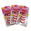 6 unids/lote Almohadillas de Repuesto De Goma Rizador de Pestañas Cosméticos de Maquillaje de Curling Styling Tools-MT013