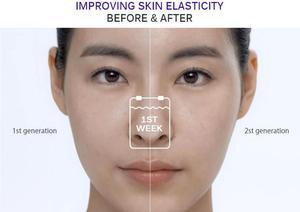 Image 2 - MISSHA Time Revolution Night Repair Borabit Ampoule 50ml Facial serum Whitening Anti Wrinkle Moisturizing Treatment Essence